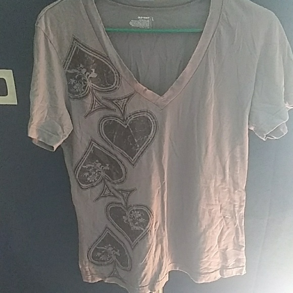 Old Navy Tops - Old Navy sz L